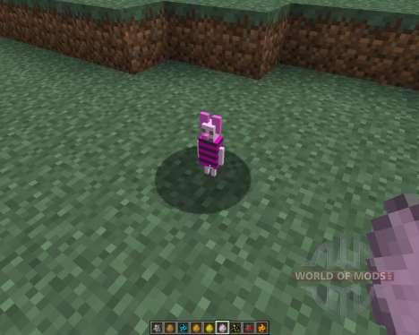 Toontown [1.7.2] для Minecraft