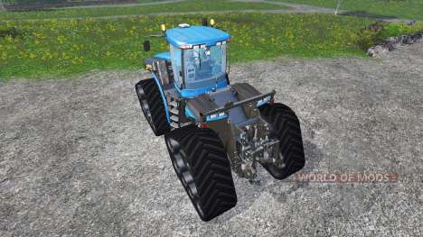 New Holland T9.670 v1.1 для Farming Simulator 2015