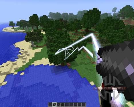 Rival Rebels [1.5.2] для Minecraft