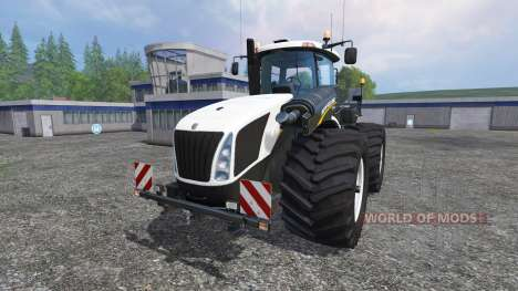 New Holland T9.560 white fix для Farming Simulator 2015