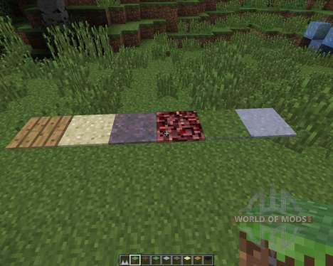 Hunting Traps [1.7.2] для Minecraft