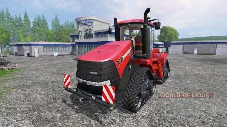 Case IH Quadtrac 370 Rowtrac для Farming Simulator 2015