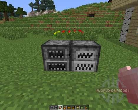 MobDrops [1.6.4] для Minecraft