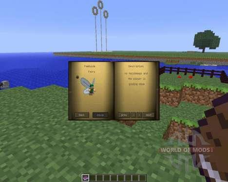 Familiars [1.5.2] для Minecraft