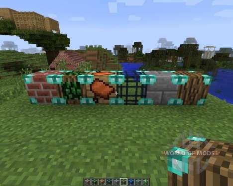 Insta House [1.7.2] для Minecraft
