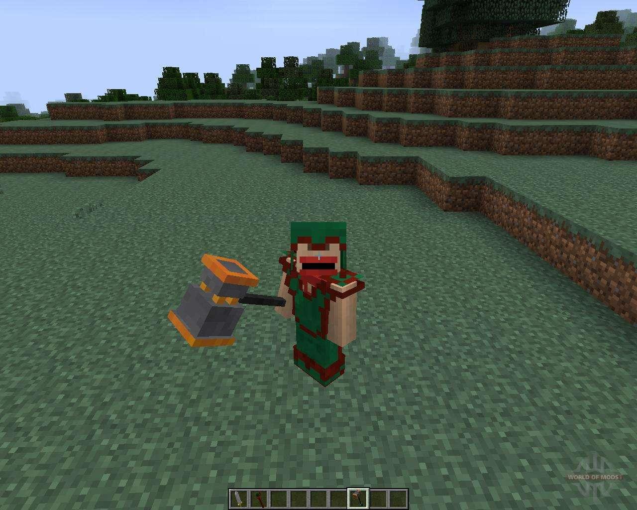 DivineRPG (1.6.4) - Моды на Майнкрафт