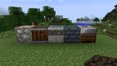 HarvestCraft [1.7.2]