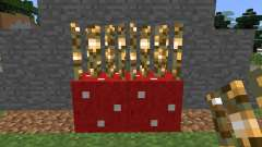 B0bGarys Growable Ores [1.6.4]
