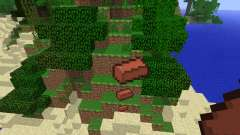 Throwable Bricks [1.5.2]