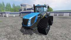New Holland T9.670 v1.1 для Farming Simulator 2015
