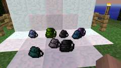 Backpacks [1.5.2] для Minecraft