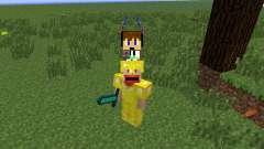 iChuns Hats [1.6.4] для Minecraft