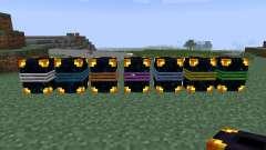 Ender Tanks [1.7.2]