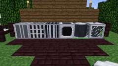 ReactorCraft [1.5.2] для Minecraft