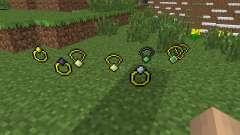 JewelryCraft [1.6.4] для Minecraft