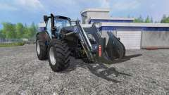 Deutz-Fahr Agrotron 7250 TTV FL Black Edition