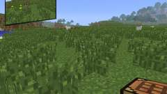 Rearview Mod [1.6.4] для Minecraft