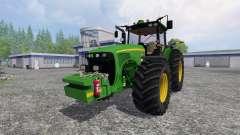John Deere 8520 v2.0