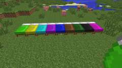 Dyeable Beds [1.6.4]