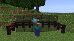 Gravity Gun [1.7.10] для Minecraft