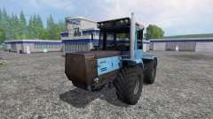 ХТЗ-17221 new