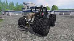 Fendt 936 Vario Black Beauty