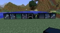 Advanced Genetics [1.6.4] для Minecraft