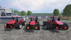 Case IH Steiger 620 [pack]