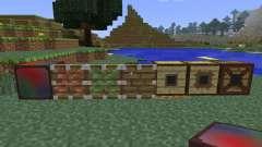 Pistronics [1.6.4] для Minecraft