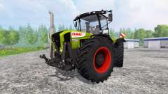 CLAAS Xerion 3300 TracVC [washable] v2.0