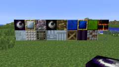 Chisel [1.6.4] для Minecraft
