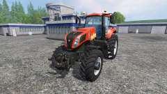 New Holland T8.320 FireFly v1.1