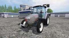 Hurlimann XM 4Ti Special Edition
