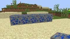 Vein Miner [1.8] для Minecraft