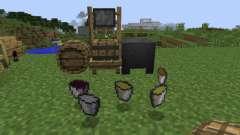 GrowthCraft [1.7.2] для Minecraft
