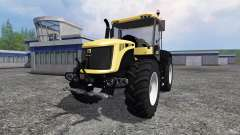 JCB 8250 Fastrac для Farming Simulator 2015
