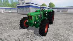 Deutz-Fahr D80 для Farming Simulator 2015