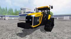 Caterpillar Challenger MT765B