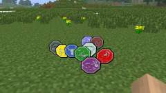 Magical Talismans [1.6.4]