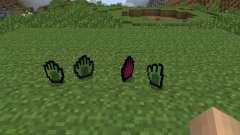 Planter Helper [1.7.2] для Minecraft