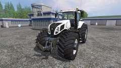 New Holland T8.320 620EVOX v1.4