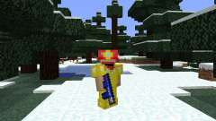 Spelunker [1.6.4] для Minecraft