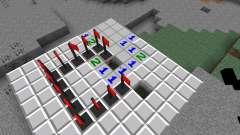 Minesweeper [1.7.2] для Minecraft
