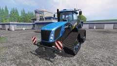 New Holland T9.565 SmartTrax II v2.0 для Farming Simulator 2015