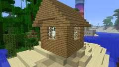 Insta House [1.5.2] для Minecraft