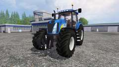 New Holland T8.020 v3.0