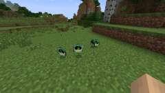 Time Control Remote [1.7.2] для Minecraft