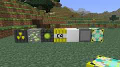 Nuclear Craft [1.6.4]