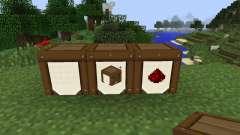 Just Another Better Barrel Attempt [1.7.2] для Minecraft