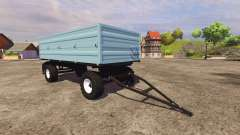 Прицеп AP для Farming Simulator 2013
